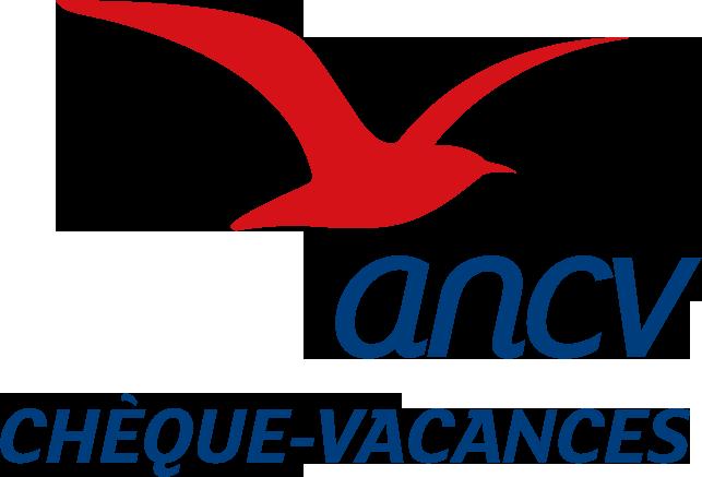 ANCV chèque vacances partenaire de Camping LE MAS